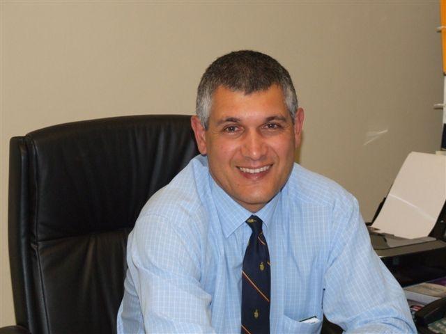 Dr John Napoli