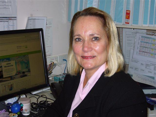 Julie Pescod