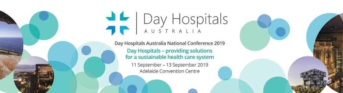 2019 Conference - Day Hospitals Australia