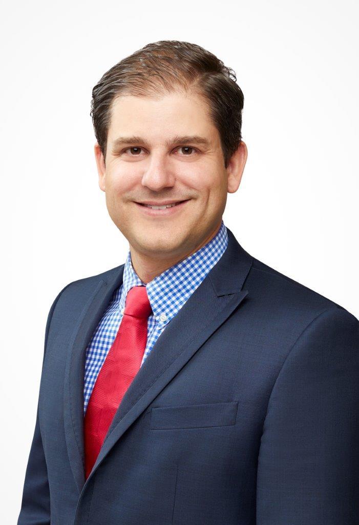 Dr Tony Caccetta